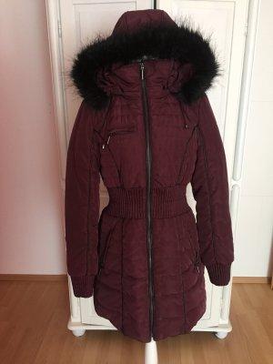Vero Moda Abrigo de plumón multicolor
