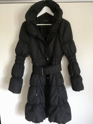 Miss H. Down Coat black