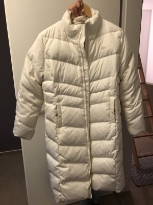 Tom Tailor Down Coat natural white-cream