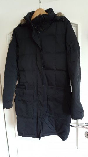 FFC Down Coat black