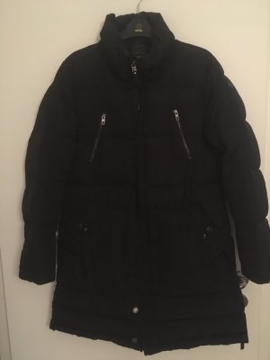 Only Down Coat black