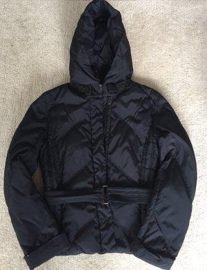 Strenesse Down Jacket black