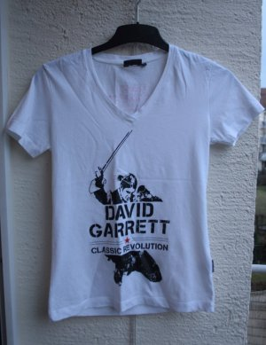David Garrett T-Shirt S