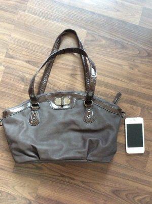 David Jones Handtasche ungetragen in braun