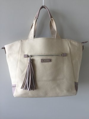 David Jones Paris Strandtasche Handtasche Schultertasche