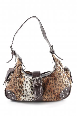 David Jones Shoulder Bag allover print extravagant style