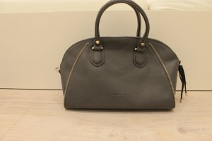David Jones Tasche grau