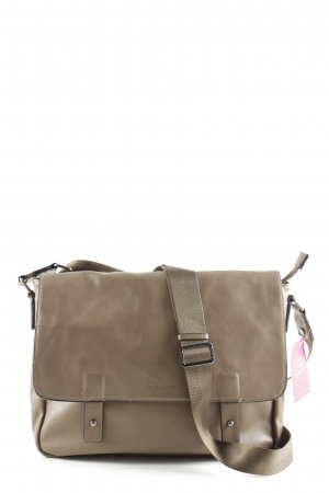 David Jones Crossbody bag cream casual look