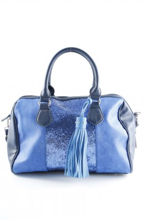 David Jones Crossbody bag blue-dark blue extravagant style