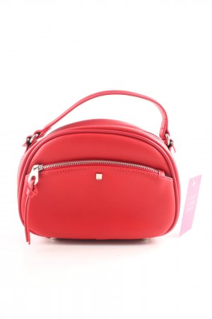David Jones Crossbody bag red business style