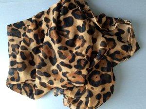 David Sanderson Schal Leopard