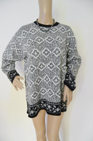 Dawn by Lindex Wolle Pullover 40/42 retro