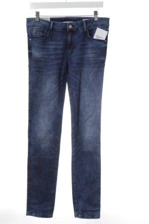 Dawn Skinny Jeans dunkelblau Casual-Look