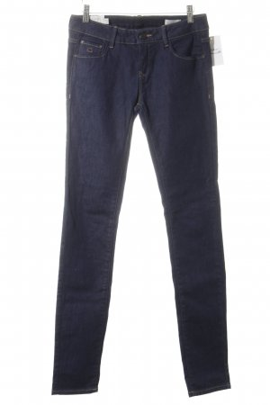 Dawn Slim Jeans blau Casual-Look