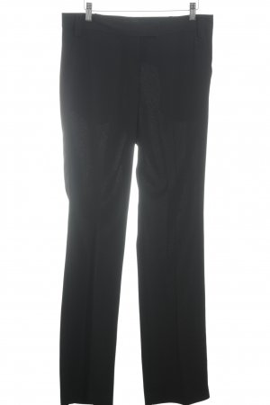 DAY Birger et Mikkelsen Bundfaltenhose schwarz Business-Look