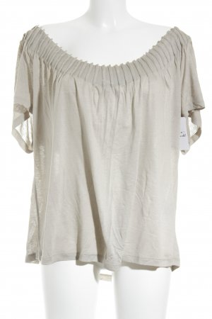 DAY Birger et Mikkelsen Carmenshirt beige Casual-Look