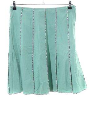 DAY Birger et Mikkelsen Flared Skirt turquoise business style