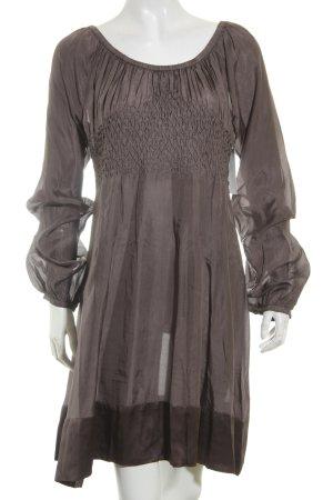 DAY Birger et Mikkelsen Kleid braunviolett Elegant