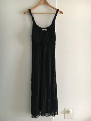 Day Birger et Mikkelsen Kleid schwarz