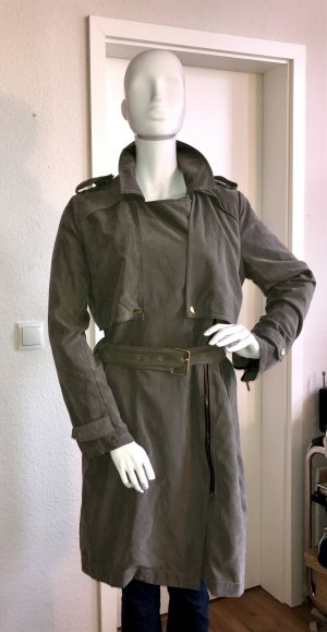 Day Birger Et Mikkelsen Mantel Trenchcoat 38 M