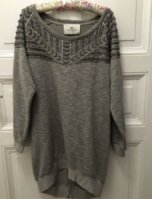 DAY Birger et Mikkelsen Sweater bestickt oversize