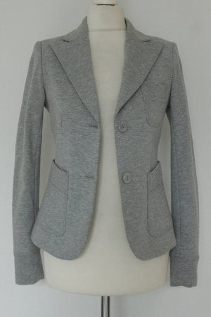 Day Birger & Mikkelsen Blazer Jacke Gr. 34 grau