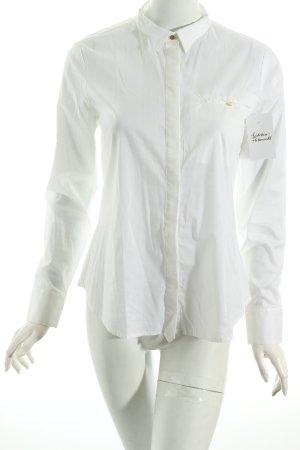 Day Birger & Mikkelsen Hemd-Bluse weiß klassischer Stil