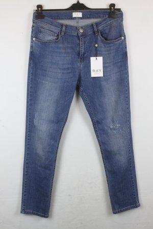 Day Birger & Mikkelsen Hose Jeans Slim Fit Gr. 30 blau denim NEU mit Etikett (18/2/561/R)