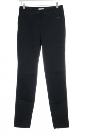 DAY Pleated Trousers black casual look