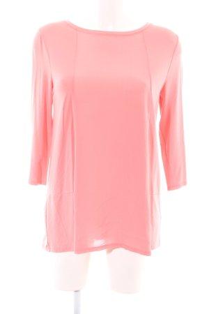 DAY Longsleeve pink casual look