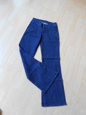 DBC Jeans w 26 l 32 Marlenehose / Schlaghose