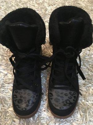 DC Leo Boots Gr. 37 Winter Stiefeletten