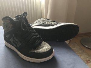 DC Shoes Laarzen veelkleurig