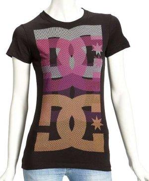 DC SHOES Damen Skater Shirt Women Size: S