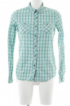 DC Shoes Lumberjack Shirt check pattern skater style