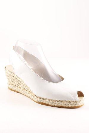 DC Shoes Sandalias de playa blanco-crema Estilo playero