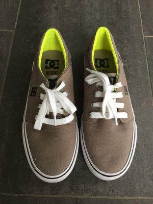 DC Skatetschuhe Sneaker Gr. 38,5