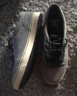 DC Sneaker Gr. 36 hellblau