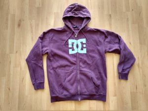 DC Shoes Chaqueta de tela de sudadera multicolor