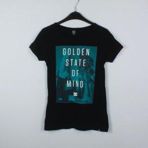 DC T-Shirt Gr. XS schwarz (19/04/207)