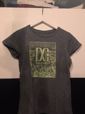 DC Shoes T-Shirt grey