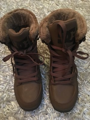DC Shoes Winter boots veelkleurig