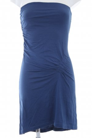 de.corp by Esprit Bandeau Dress steel blue simple style