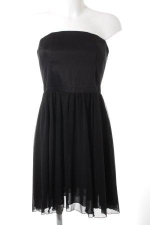 de.corp by Esprit Vestido bustier negro elegante