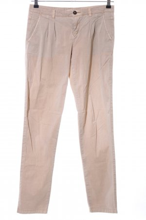 de.corp by Esprit Chinos cream business style