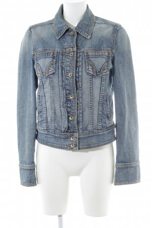 de.corp by Esprit Denim Jacket multicolored casual look