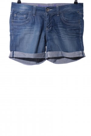 de.corp by Esprit Denim Shorts blue casual look