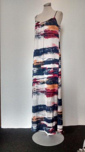 de corp by Esprit Maxikleid Kleid lang batik ombre Gr. 38 neu