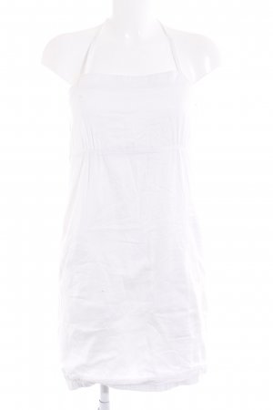 de.corp by Esprit Mini Dress white casual look