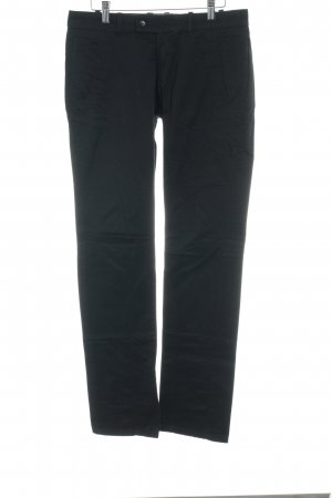 de.corp by Esprit Jersey Pants black casual look